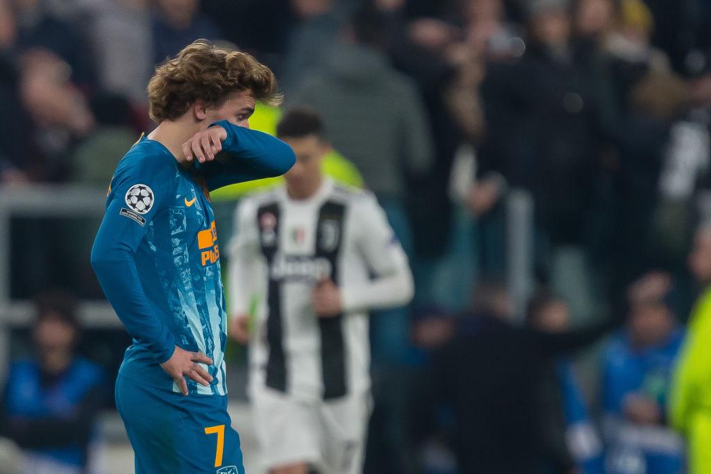 Las razones por las que Griezmann quiere dejar al Atlético de Madrid y llegar al Barcelona