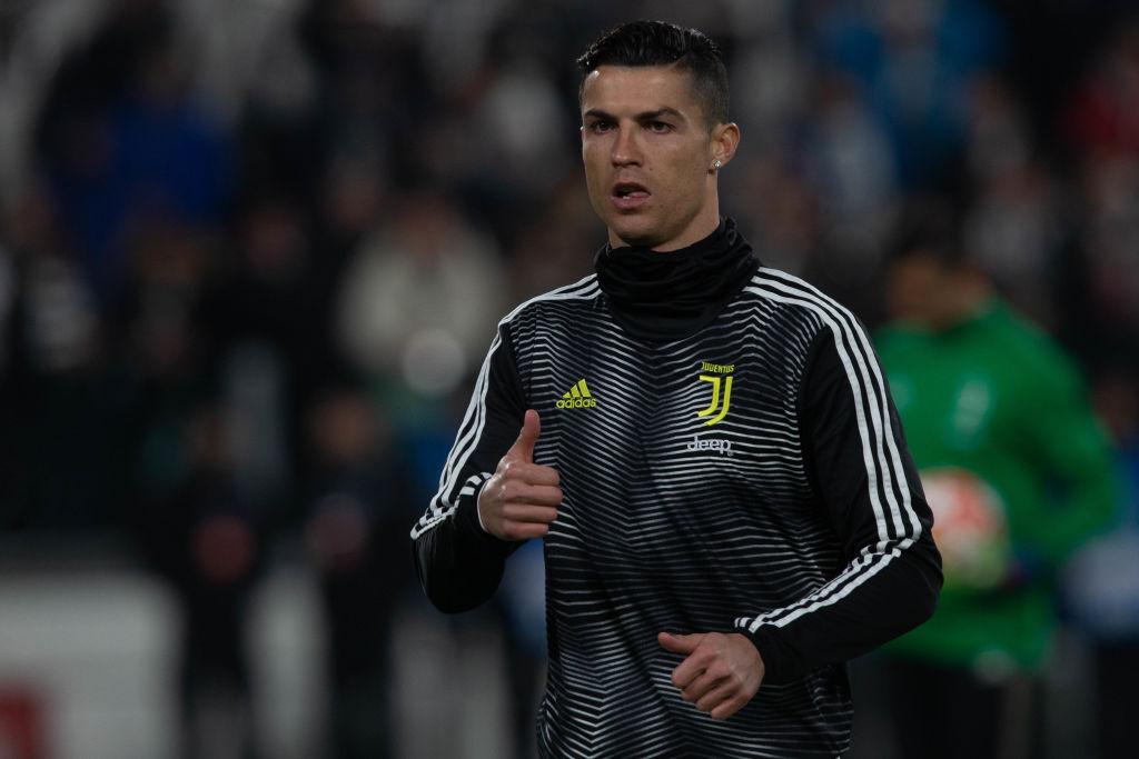 ¡Hat-trick de Cristiano Ronaldo elevó las acciones de la Juventus un 16%!