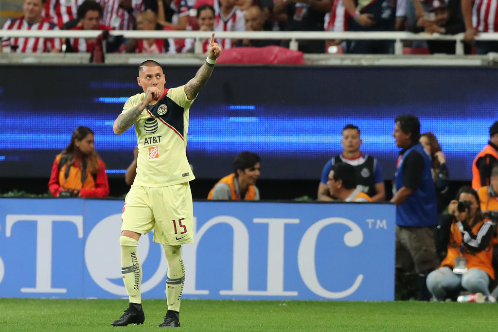 Chivas volvió a perder ante el América, las risas no faltaron ¡y los memes tampoco!