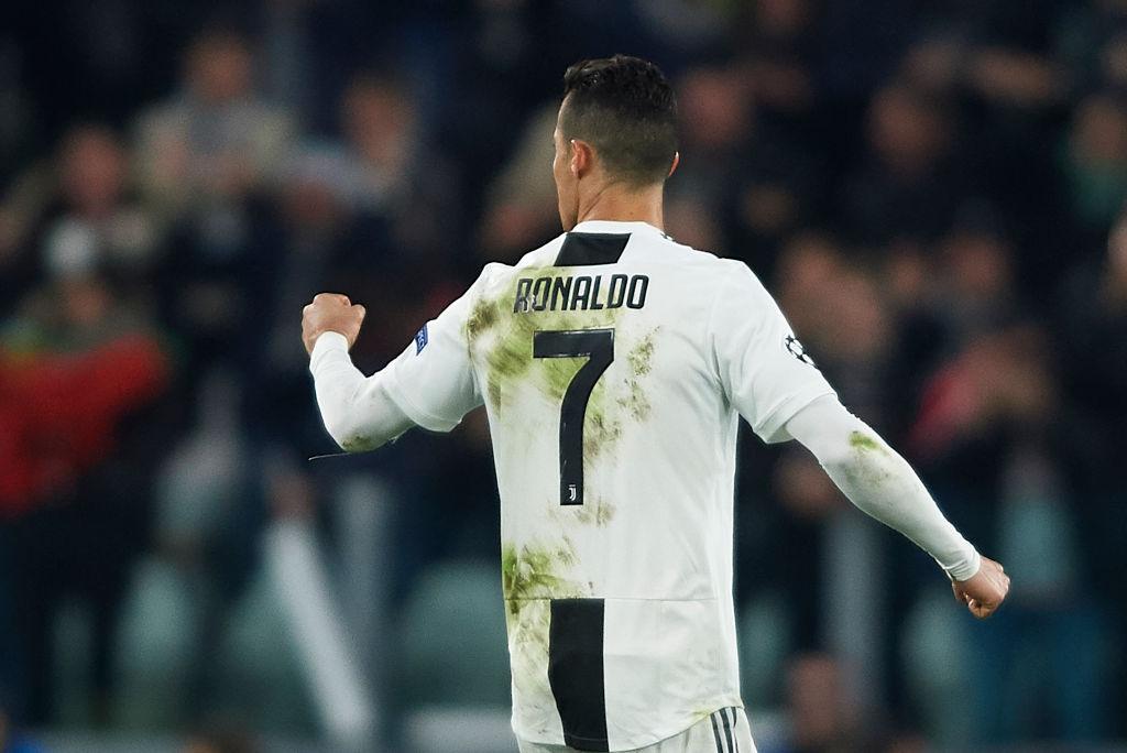Cristiano Ronaldo brilló y los aficionados del Real Madrid sufren con memes y reacciones