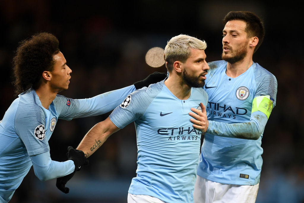 El 'póker' de títulos que buscará ganar el Manchester City esta temporada