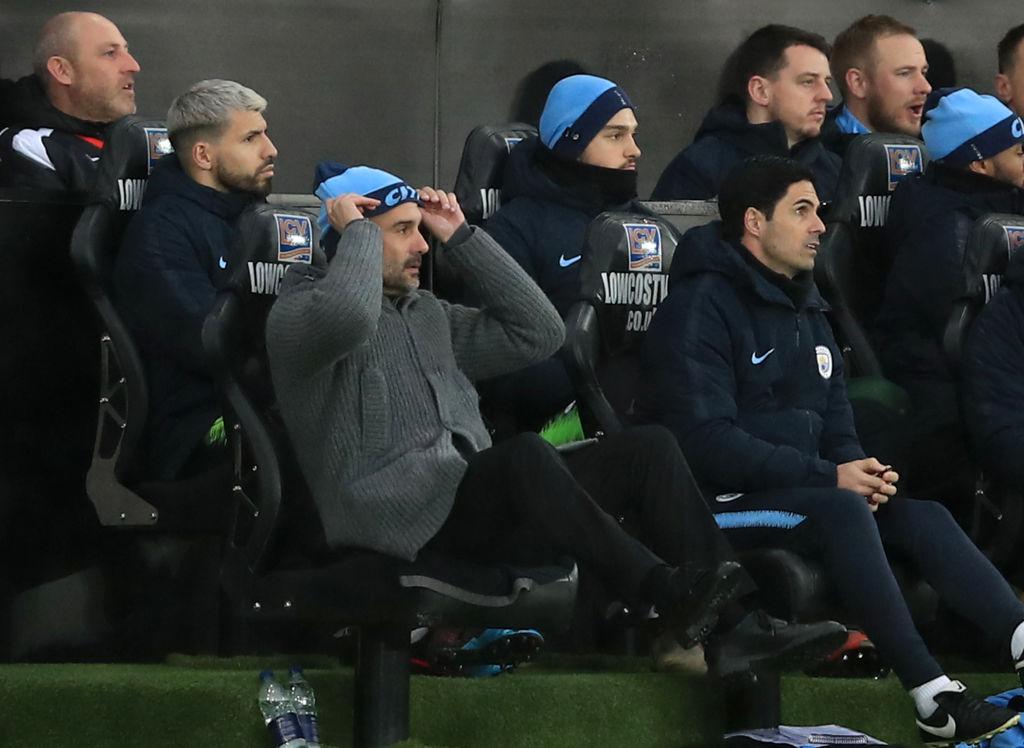 ¡Una más! Revive las 6 derrotas del Manchester City de esta temporada