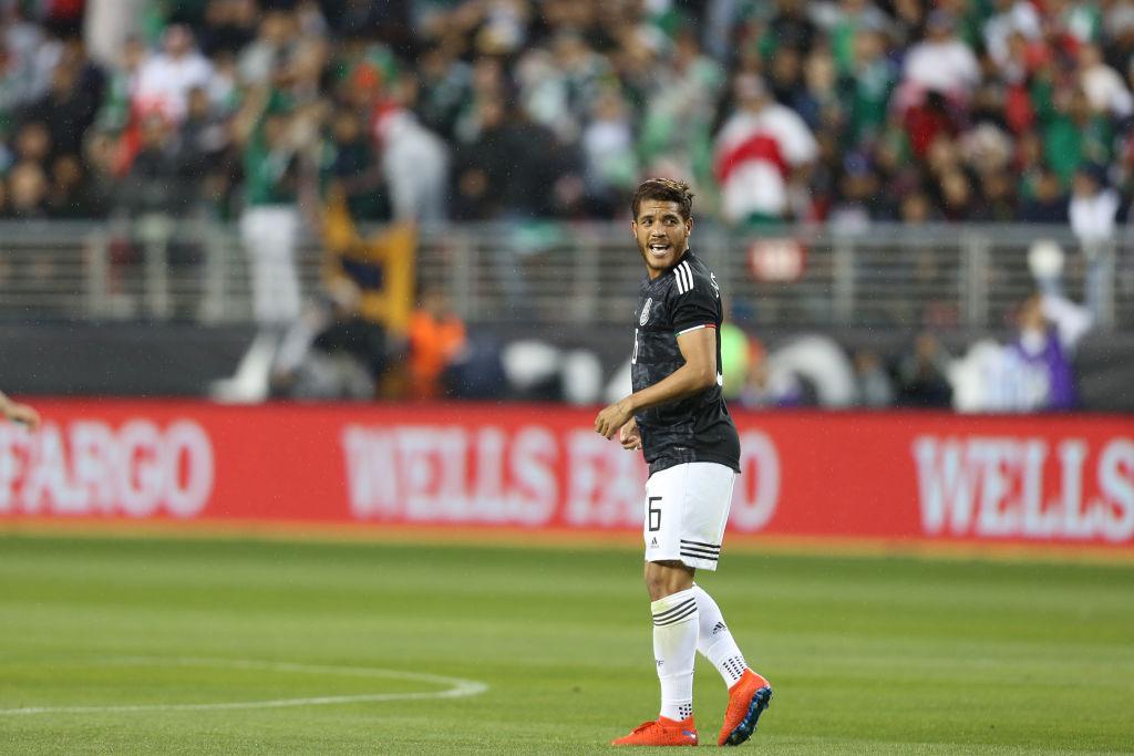¡Que sea costumbre! Los goles con los que la Selección Mexicana ganó, gustó y goleó a Paraguay