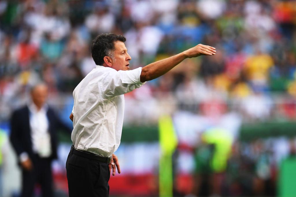 Las 3 razones por las que México tenía que enfrentar al Paraguay de Juan Carlos Osorio