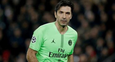 ¿Fue la última? Gianluigi Buffon y la Champions League, un amor imposible