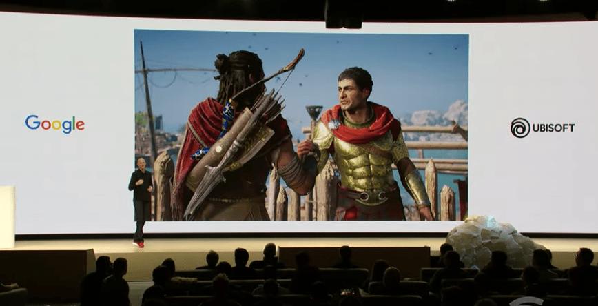 Google Stadia: El servicio de streaming de videojuegos que todos los gamers amarán