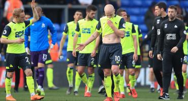 Dos años duró la aventura; Huddersfield es el primer equipo descendido de la Premier League