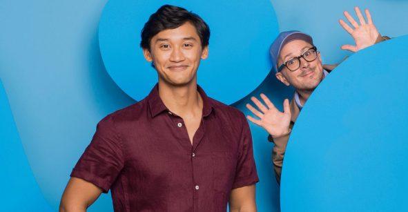 ¡Joshua Dela Cruz será el nuevo protagonista de 'Las Pistas de Blue'!