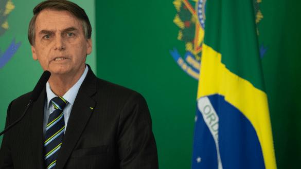 Con este video Jair Bolsonaro se lanza contra el Carnaval de Río
