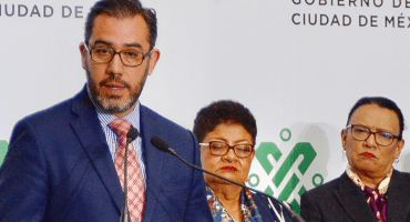 SSC relaciona detención de 'el Alexis' y 'el Felipillo' con aumento de homicidios en CDMX