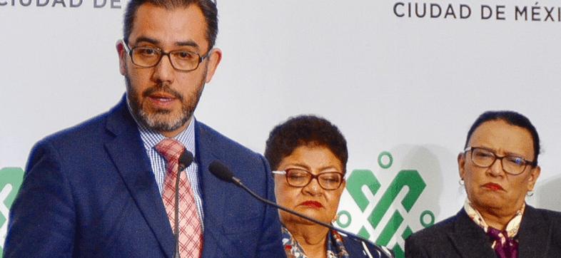 SSC relaciona detención del 'Alexis' y 'el Felipillo' con aumento de homicidios en CDMX