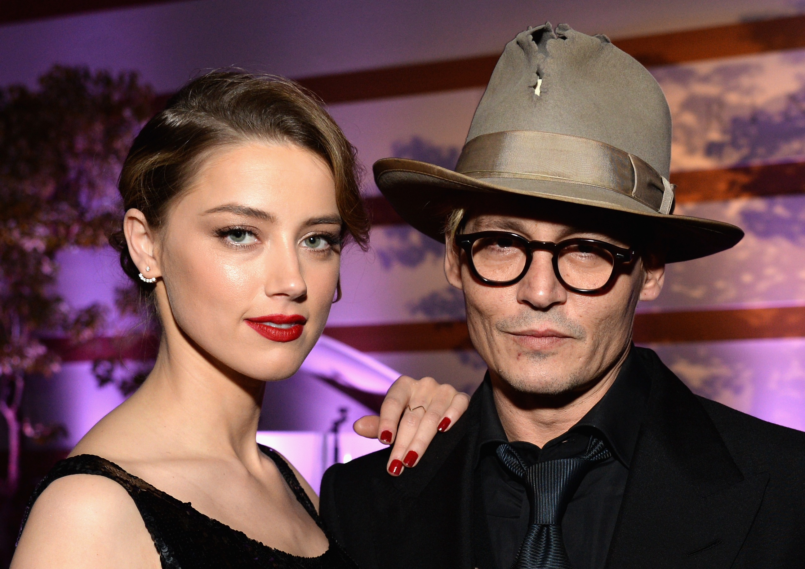 Y en la sección Fíjate Paty: Johnny Depp dice que su ex esposa Amber Heard lo engañó con Elon Musk