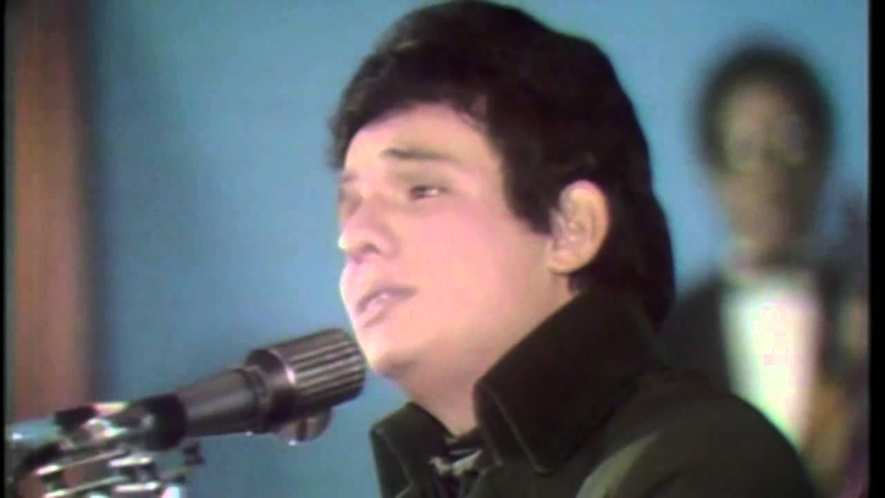 49 años de la interpretación que hizo famoso a José José