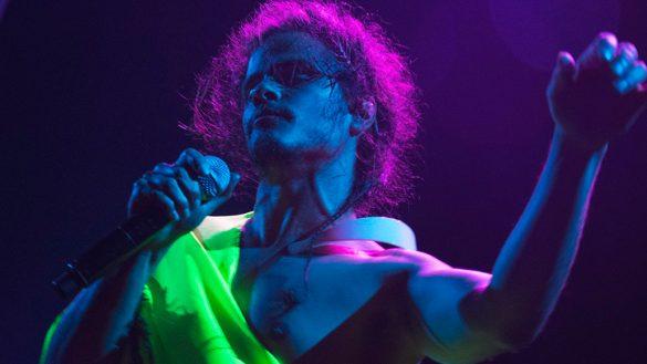 Juan Son dará un concierto en el Teatro Metropólitan