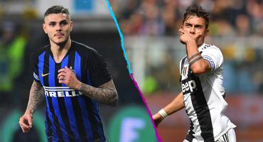 ¿Quién pierde más? Inter y Juventus harían intercambio de argentinos