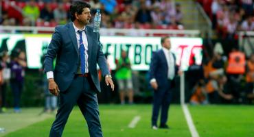La condición que mantendrá a Cardozo en Chivas hasta el final del Clausura 2019