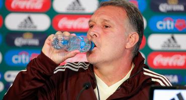 Las 5 frases del 'Tata' Martino antes de debutar con la Selección Mexicana