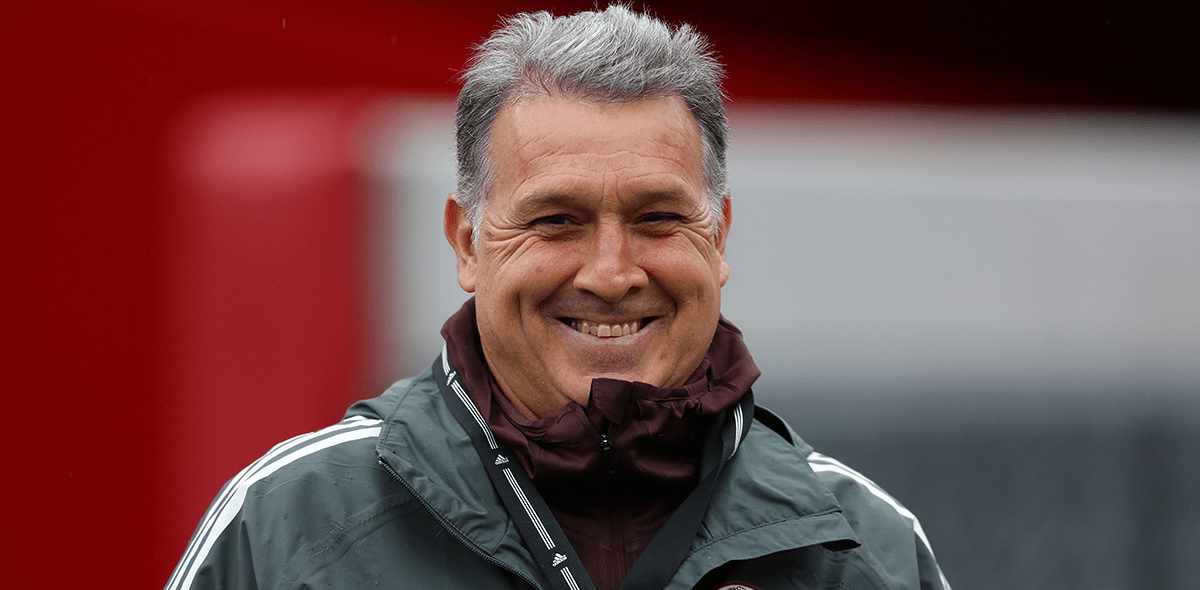 Las 5 frases de Gerardo Martino tras la victoria sobre Paraguay