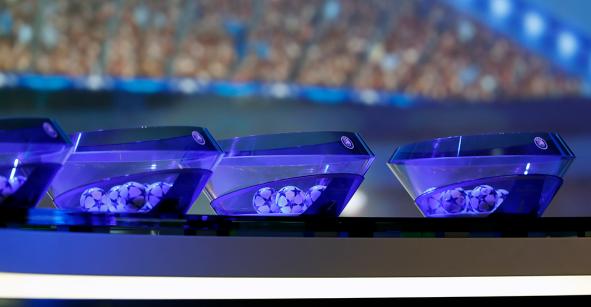Todo lo que tienes que saber del sorteo de Cuartos de Final de la Champions League