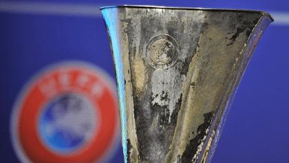 Así se jugarán los Cuartos de Final de la Europa League