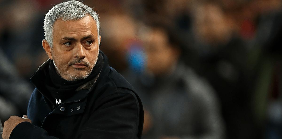 Los 5 equipos que podría dirigir Mourinho el próximo año
