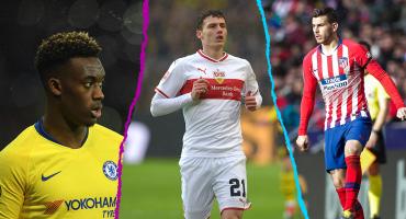 Los 5 fichajes que planea el Bayern Múnich para rejuvenecer su plantilla