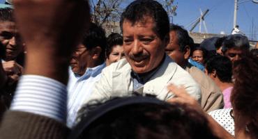 Las fotos desclasificadas del caso Colosio recuperadas por MCCI