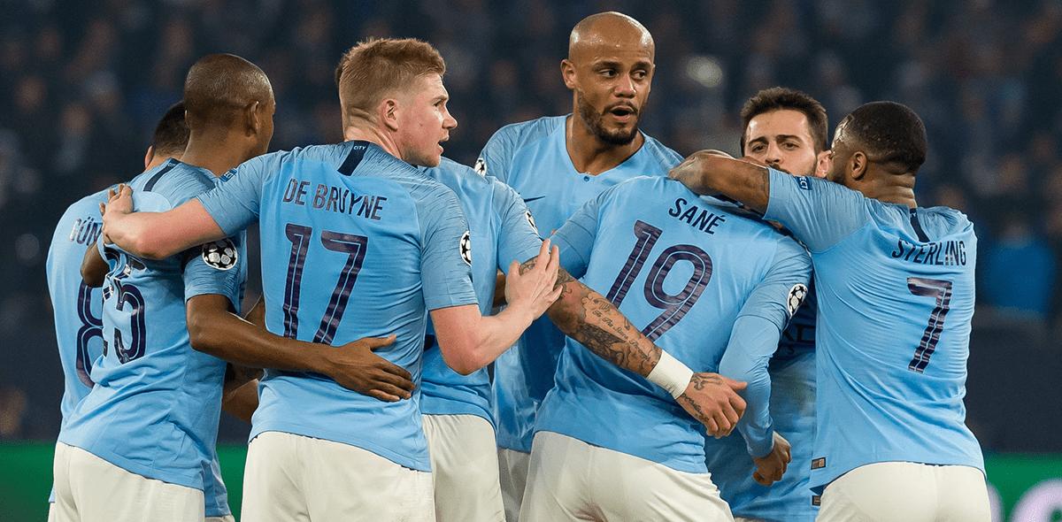 Juve-Atleti, City-Schalke: Todos los partidos y goles de los Octavos de Final de la Champions League