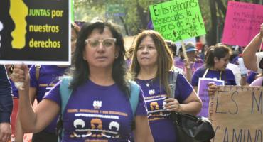 #MetooPeriodistasMexicanos: Van 120 denuncias de acoso y hostigamiento publicadas en el gremio