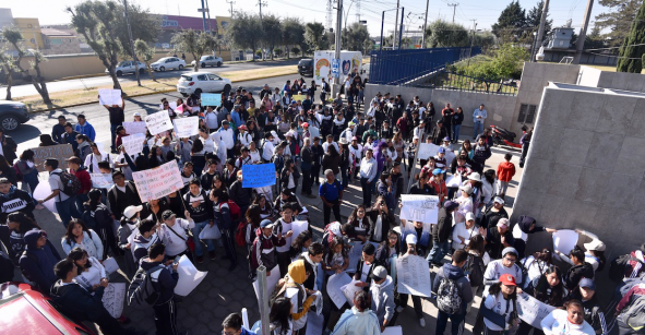 55% de los mexicanos informados cree que el sistema falla en el país: Edelman Trust Barometer 2019
