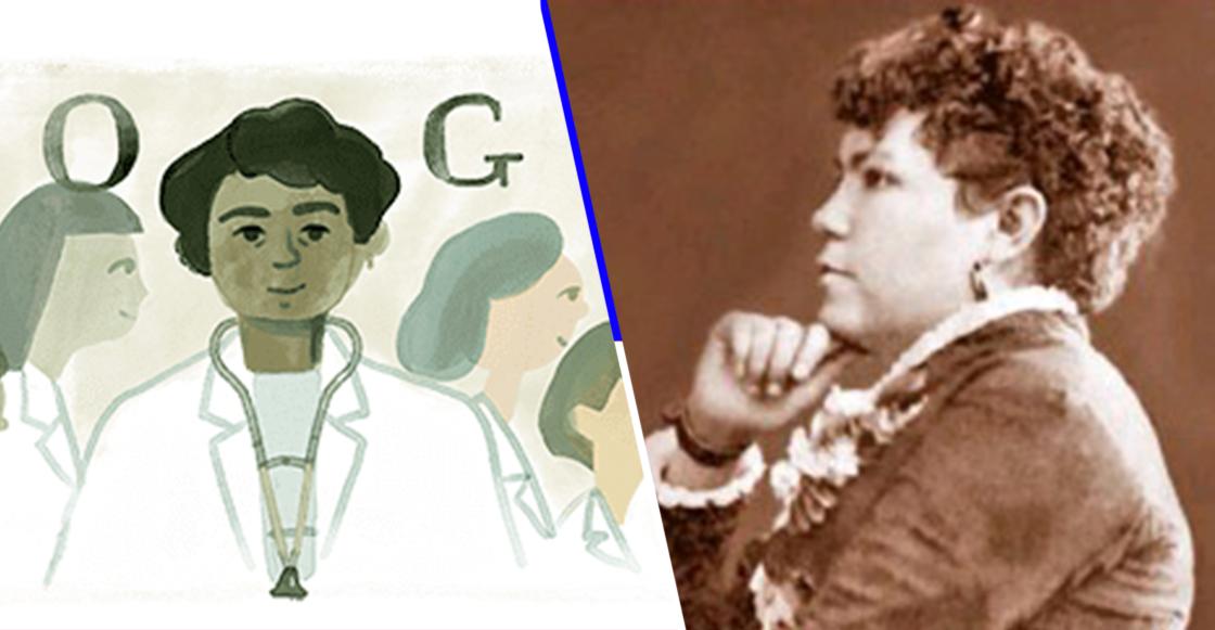 Matilde Montoya: La primera médica mexicana y quien luchó contra desigualdad de género en la educación