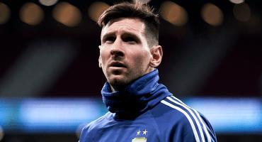 Messi explotó: