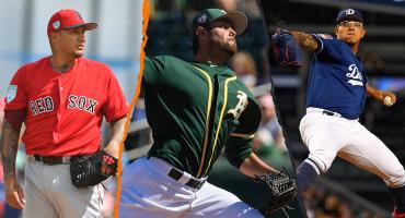 Los 10 mexicanos a seguir en la MLB 2019