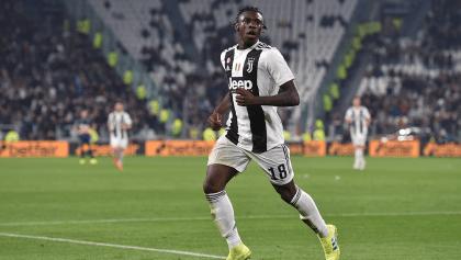 Moise Kean: El futuro de la Juventus ¿es el próximo Mario Balotelli?