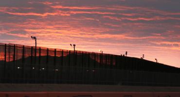 Y en los planes de Trump: el Pentágono autoriza mil mdd para construcción del muro