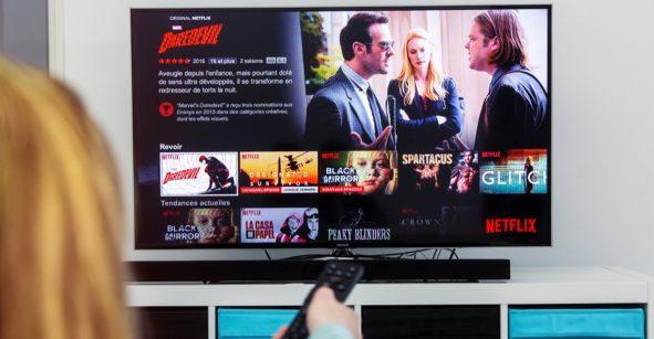Díganle adiós a las pruebas de un mes gratis de Netflix... porque ya no hay