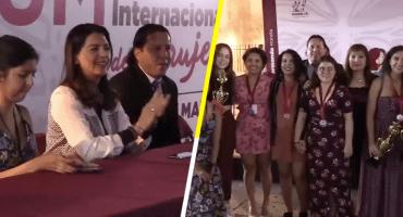 A las 12 las mujeres 'ya deben estar en sus casas', dice regidor de Morena