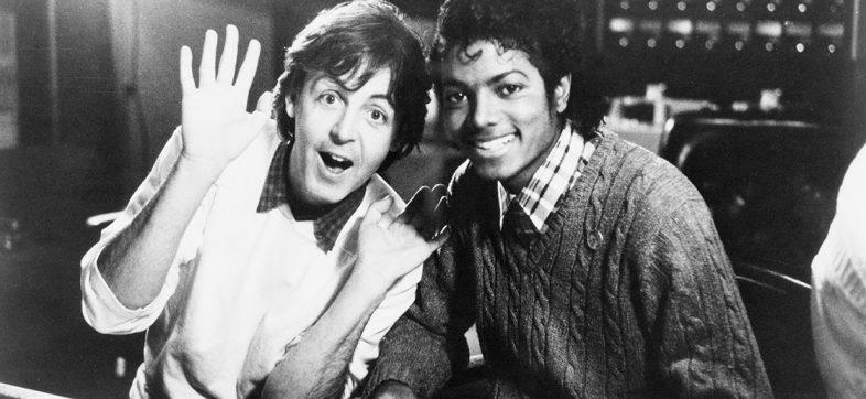 """""""No sabía del lado oscuro de Michael Jackson"""", Paul McCartney habla sobre 'Leaving Neverland'"""