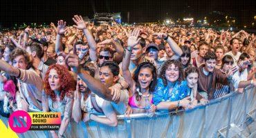 ¿Por qué el Primavera Sound es uno de los festivales más importantes del mundo?
