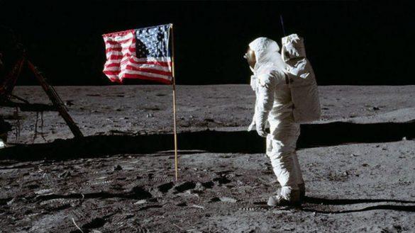 Estados Unidos quiere ir una vez más a la Luna y esta vez llevar a la primera mujer astronauta