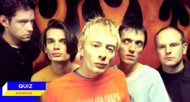 Descubre qué tan 'bullet proof' de Radiohead eres con este quiz de 'The Bends'