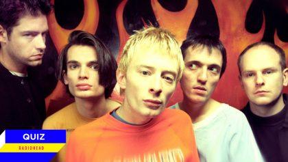 Descubre qué tan 'bullet proof' de Radiohead eres con este quiz de 'The Bends'