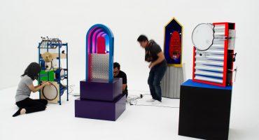 Robokumbia: Mexicanos crean la primera cumbia tocada por robots