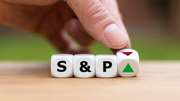 ¡Ándale! S&P bajó la perspectiva de calificación para México de estable a negativa