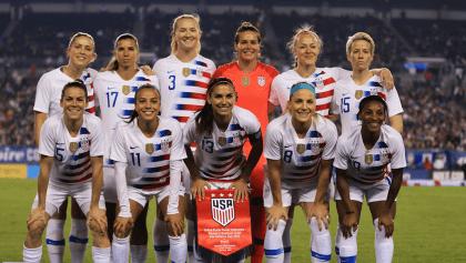 ¡Escándalo! Selección Femenil de Estados Unidos demandó a la US Soccer por discriminación