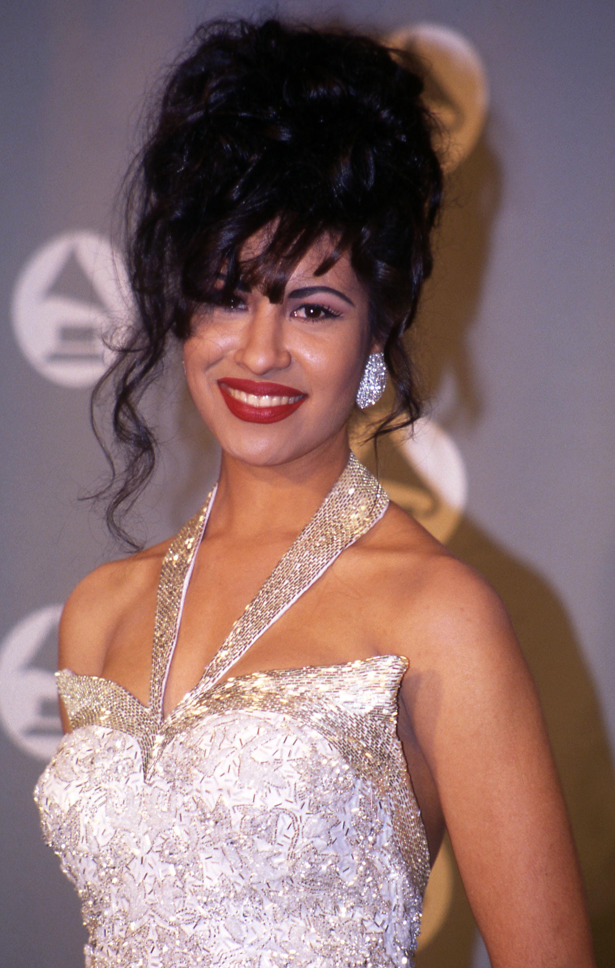 ¡Bidi, bidi, boom, boom! Forever 21 lanza colección especial de Selena Quintanilla