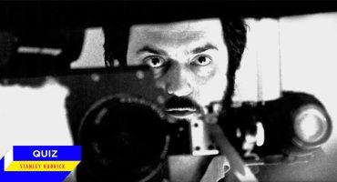 I'm afraid, Dave: ¿Qué tanto sabes de las películas de Stanley Kubrick?