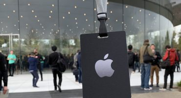 It's Showtime: Sigue en vivo desde Cupertino el Apple Event