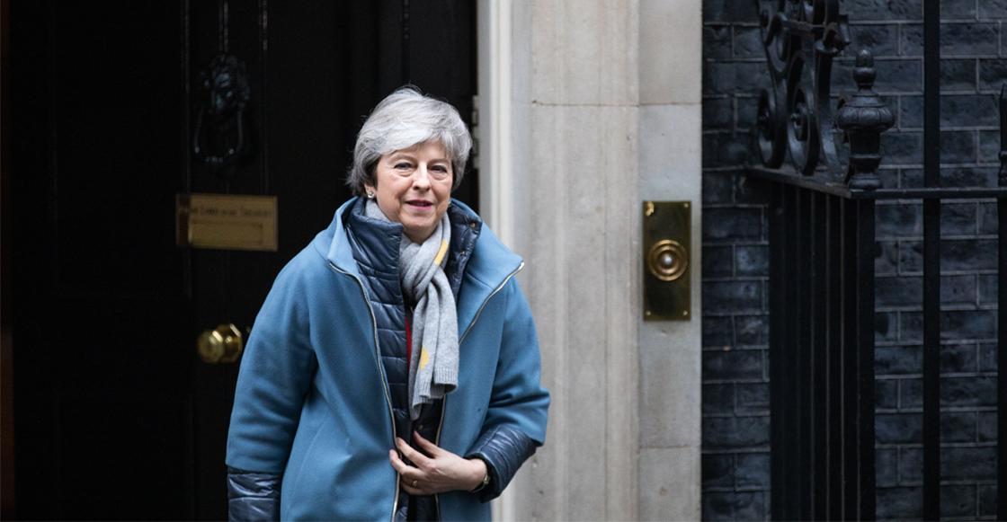 El parlamento británico rechazó por segunda vez acuerdo del
