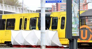 Tiroteo en Utrecht moviliza a la Policía de Países Bajos; al menos tres personas murieron